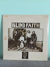 BLIND FAITH - Blind Faith, ATCO SD 33304, Near Mint