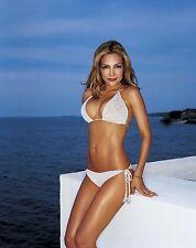 Vanessa Marcil Unsigned 8x10 Photo (7)