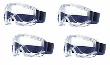 Protección ocular Gafas protectoras de trabajo vonTector Profesional