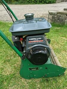 Ransomes 51 Marquis Cylinder mower