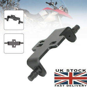 Rider Seat Lowering Kit 10mm For BMW R1200RT R1200GS R1250GS LC / ADV 08-18 UK