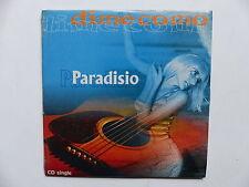 CD Single Dime come Paradisio 3383001269827