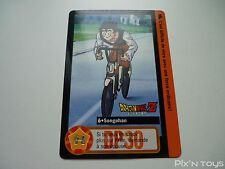 Carte originale Dragon Ball Z Carddass DP N°6 - 652 / Version Française
