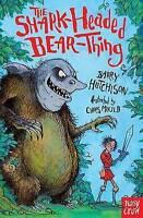 """AS NEW"" The Shark-Headed Bear Thing (Benjamin Blank Series), Barry Hutchison, B"