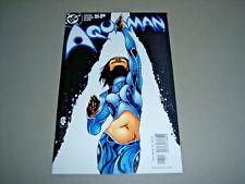 Aquaman No. 26 Dc Comics March 2005 Vf/Nm 9.0