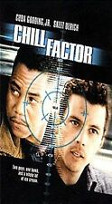 Chill Factor (VHS, 2000)