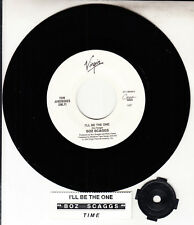 """BOZ SCAGGS  I'll Be The One & Time 7"""" 45 record NEW + juke box title strip RARE!"""