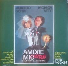 Piero or-me ayudan, mi amor también conocido como Amore Mio aiutami Ost Lp GDM