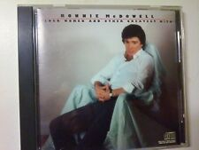 Older Women and Other Greatest Hits by Ronnie McDowell (CD, Apr-1988, Epic)