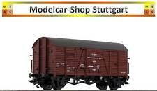 Märklin 94508 Sonderwagen 25 Jahre Werk Györ/Ungarn Gedeckter Güterwagen - neu