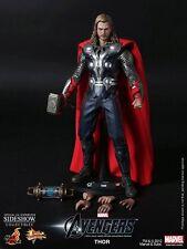 hot toys avengers thor