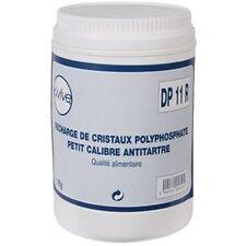 Cristaux de polyphosphate petit calibre 1 Kg