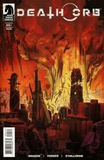 Death Orb #4 Comic Book 2019 - Dark Horse