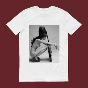Amy Winehouse T shirt Tee Shirt Size S TO 4xl White Men AND Women NL874