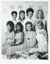 SUSAN HOWARD BARBARA MOORE MARIANNE GORDON SMILE HOLLYWOOD STARS 67 ABC TV PHOTO