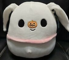 Squishmallow Zero The Dog 12 Inch Nightmare Before Christmas BNWT Free Shipping