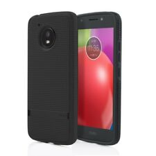 "Motorola Moto E4 5"" 16GB GSM (FACTORY UNLOCKED) Verizon Prepaid Black, BRAND NEW"