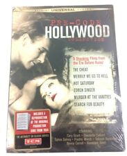 Pre-Code Hollywood Collection (DVD, 2009, 6-Disc Set)