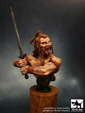 Black Dog 1/9 Celtic Warrior Bust (with different weapon options) B10003