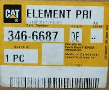 CATERPILLAR CAT 3466687 Primary Air Filter Element - 346-6687- NEW