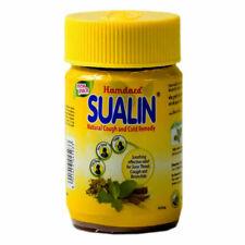Unani Hamdard Natural Sualin 60 Tabs Free Shipping