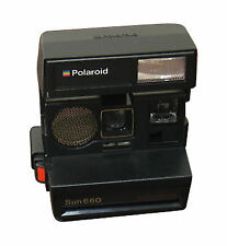 Polaroid Vintage Cameras and Accessories