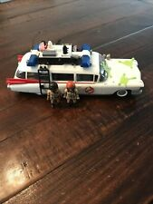 Used Ghostbusters Car With People