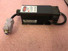 DHOM-T-532-500mW laser