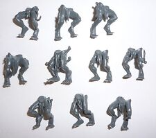 Age of Sigmar Crypt Ghouls – Legs x 10 – G472