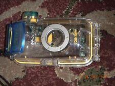 Canon WP DC-300, Underwater Case  For Canon S30, S40, S45,& S50  Cameras
