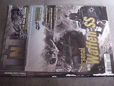 $$s Revue TNT Trucks & Tanks N°46 Arsenal Waffen  Panzer IV Lang  AEC Dorchester