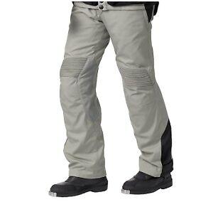BMW Genuine NEW GS Dry Trousers Mens  Grey/Black size eu 48-58