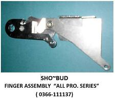 Sho-Bud All Pro Series Single Finger Assembly. New Old Stock