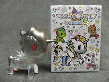 Tokidoki Unicorno NEW * Robolina * Mini Figure Blind Box Vinyl Unicorn Series 7