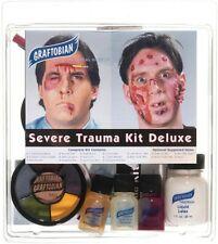 Graftobian Severe Trauma Kit Deluxe Boxed
