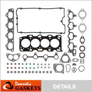 Fits 99-06 Hyundai Santa Fe Sonata Kia Optima 2.4L DOHC Head Gasket Kit G4JS