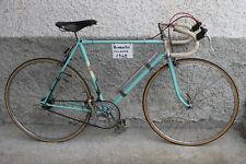 Bianchi Folgore 1948 Campagnolo 2 levers Vintage racing bicicleta eroica