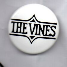 THE VINES BUTTON BADGE Australian Rock Band - HIGHLY EVOLVED   25mm PIN Badge