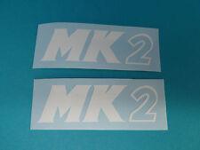 Hercules MK 2 pagine COPERCHIO Sticker Logo Adesivo decoro BJ. 1977-79