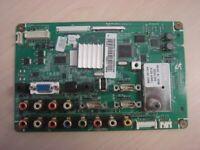 "Samsung 46"" LN46B530 BN96-11780A LCD Main Video Board Motherboard Unit"