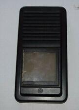 Siedle Sprechanlage Lautsprecher TLM 511-01+TM 511-01 + Rahmen braun