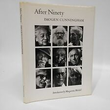 After Ninety~Cunningham, Imogen~Photography