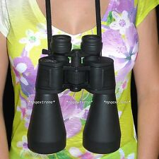 Huge 12-40x80 Perrini Vision Zoom Binoculars Day&Night Optics Hunting Camping