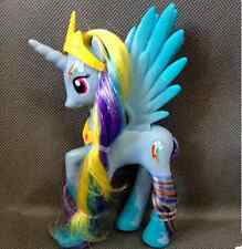 New Fashion !!! My Little Pony Friendship IS MAGIC Rainbow Dash Figure 5""