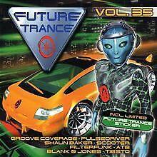 Future Trance Vol.35 von Various | CD | Zustand gut