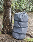 COMPRESSION STUFF SACK for Sleeping Bag Camping Lightweight Outdoor Hiking