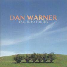DAN WARNER CD brand new aussie rock  2014  FALL INTO THE SKY