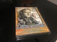Il Viso Impenetrabile DVD Karl Malden Marlon Brando Katy Jury