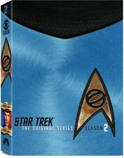 Star Trek - The Original Series: Season 2 [New DVD] Full Frame, Rmst, Boxed Se