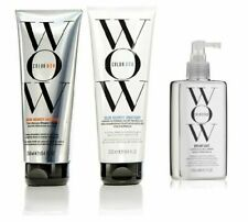 Color Wow Dream Smooth Kit * Shampoo and Conditioner 8.4 oz and Dream Coat 6.7oz